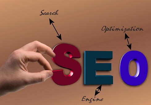Title: Search Engine Optimization,