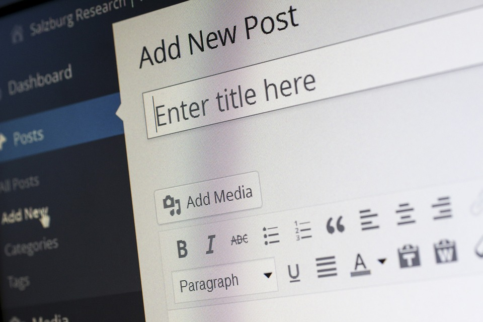 Categories and Tags in WordPress? How to Use Them Properly